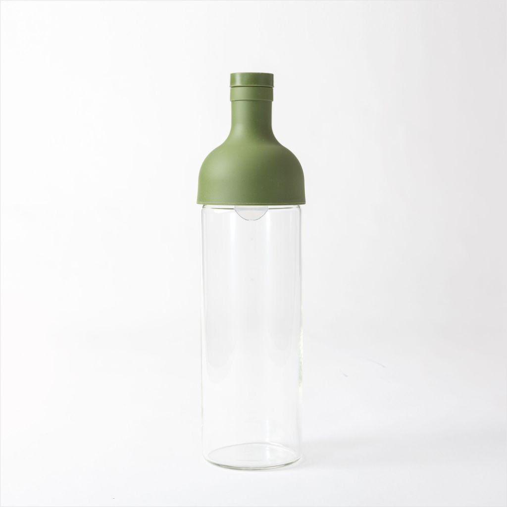 フィルターインボトル 大 オリーブグリーン